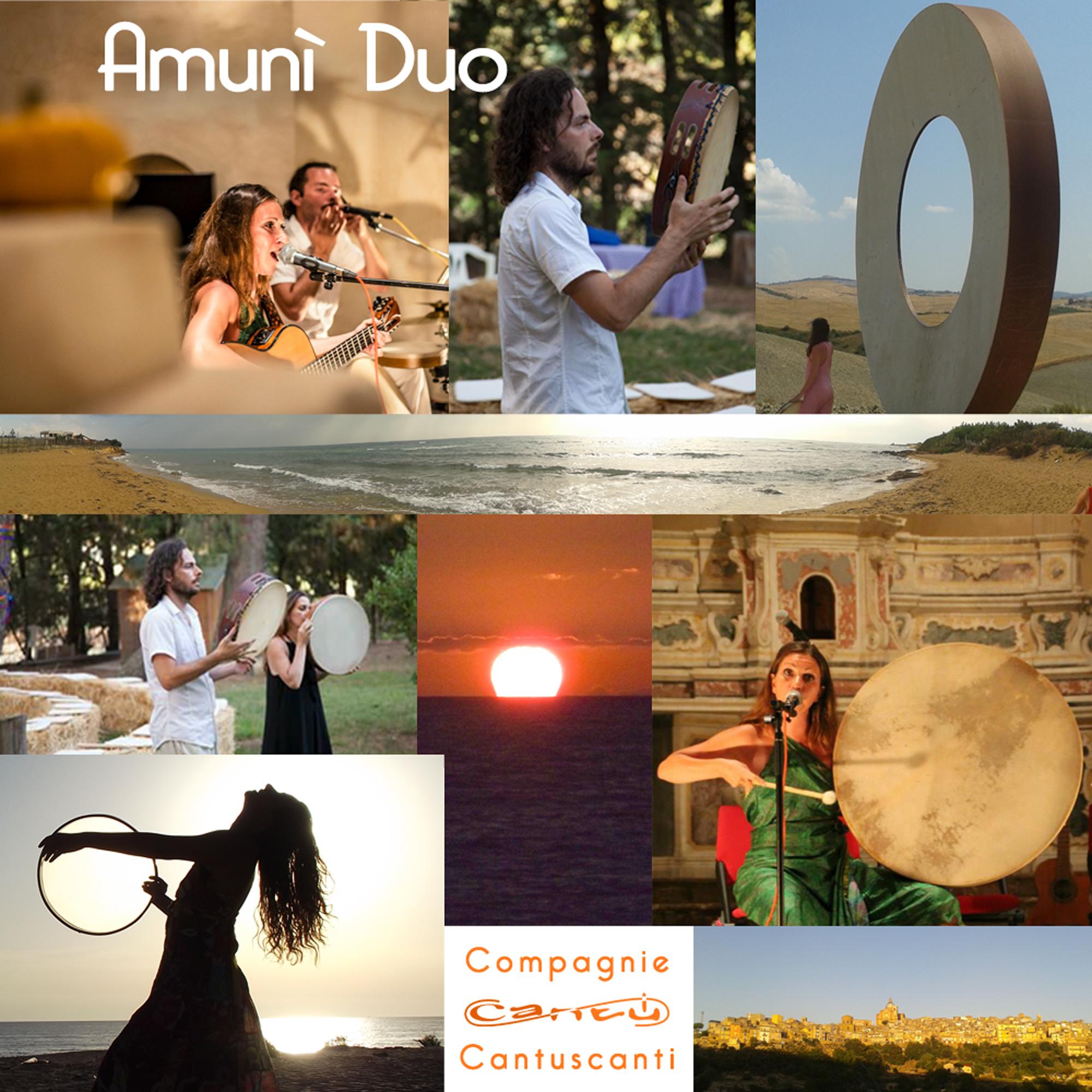 mosaique Amuni Duo