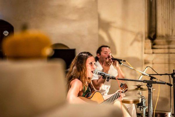 Amunì Duo à la Gazette Café @ Gazette Café | Montpellier | Occitanie | France